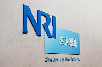 NRI (JP) がミッションに参加