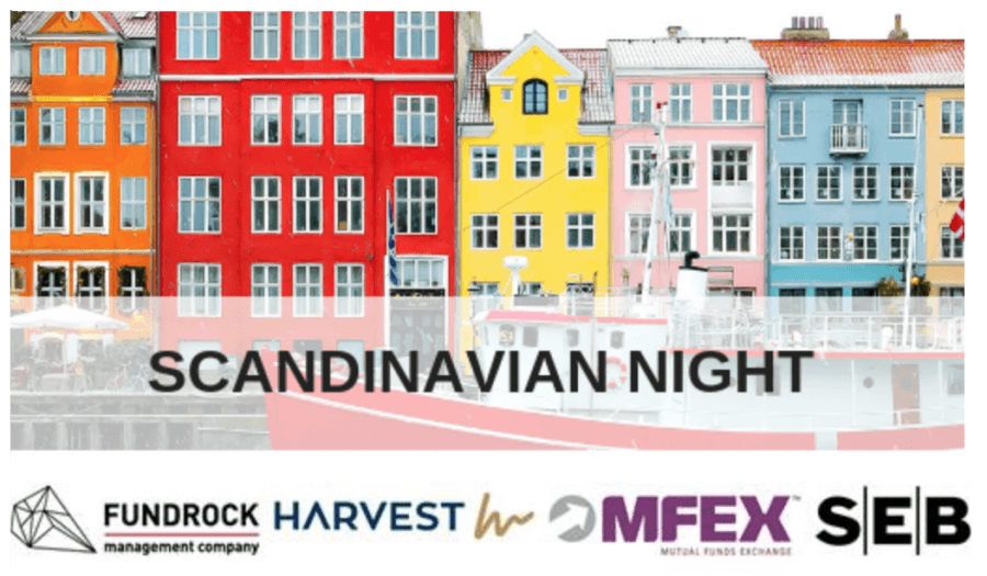 finance, event, scandinavia