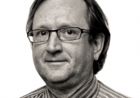 Ole Rossing, CIO CFH Systems
