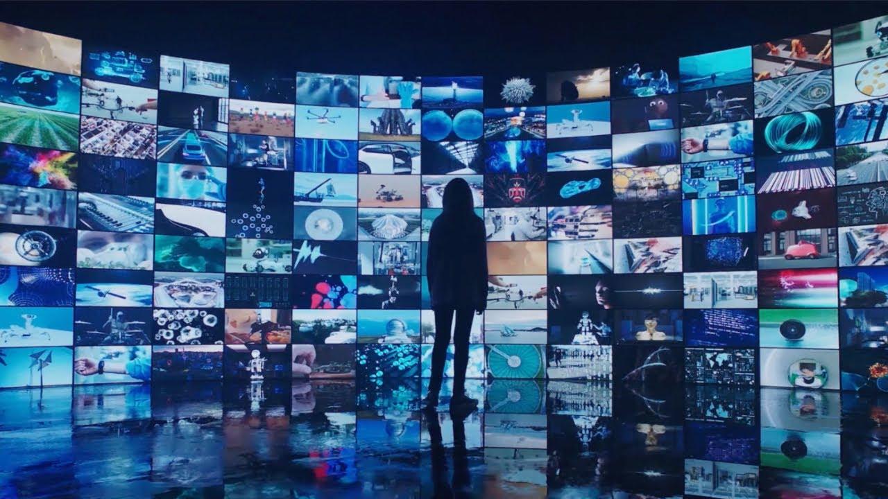 Embrace the digital age – embrace video storytelling