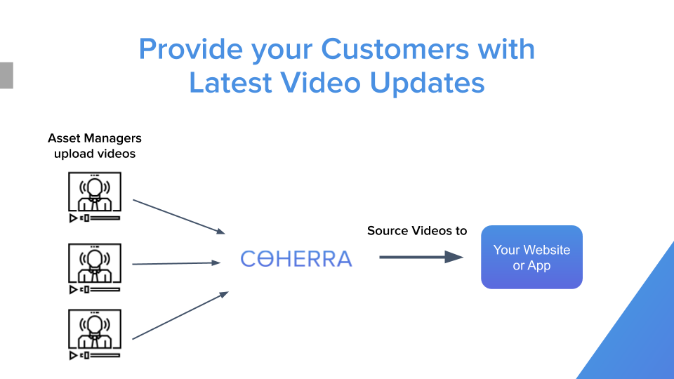 Coherra – enabling access to insights